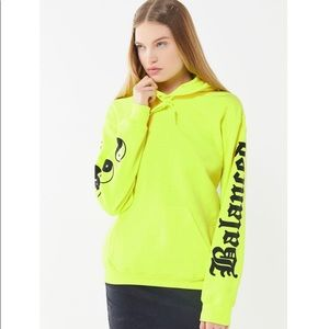 Urban Outfitters Balanced Hoodie